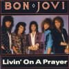 Bon Jovi – Living on a Prayer
