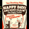 Annette Hanshaw & Ben Selvin – Happy Days are Here Again