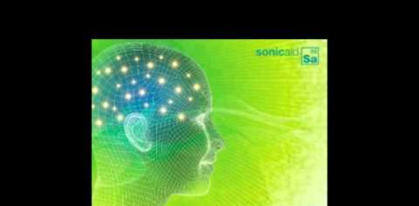 Sonicaid – Music To Inspire Positive Thinking