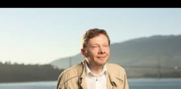 Create The Life You Want – Eckhart Tolle (Law Of Attraction)