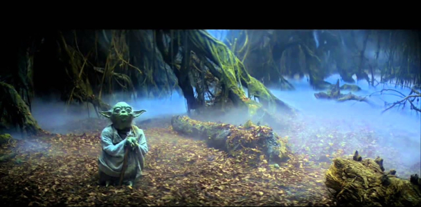 Yoda – Law Of Attraction