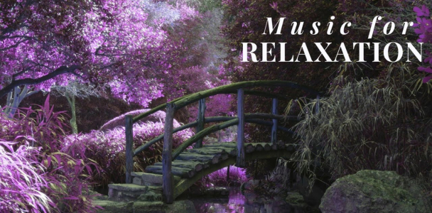 Positive Thinking & Brain Power – Music for Relaxation and Concentration
