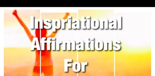 Must Hear! Inspirational Quotes & Affirmations for Entrepreneurs, Mompreneurs, Home Businesses