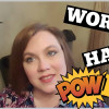 WORDS HAVE POWER | SETTING POSITIVE INTENTION TO CHANGE YOUR LIFE | APRIL 18, 2019