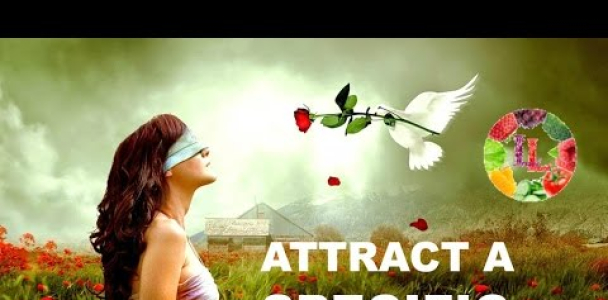 How to Attract a SPECIFIC PERSON!! (Law of Attraction Techniques)