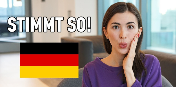 40 MOST COMMON PHRASES IN GERMAN LANGUAGE