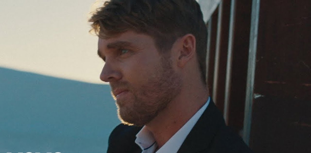 Brett Young – Mercy