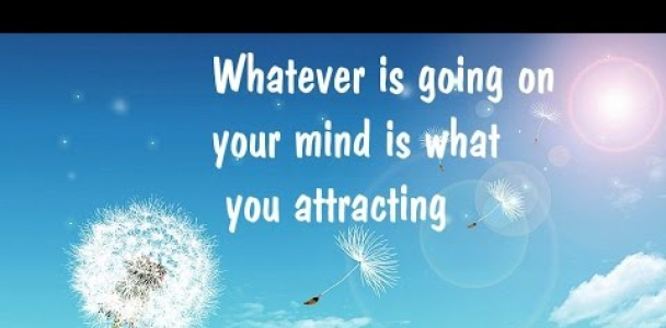 beautiful, uplifting Law of Attraction quotes