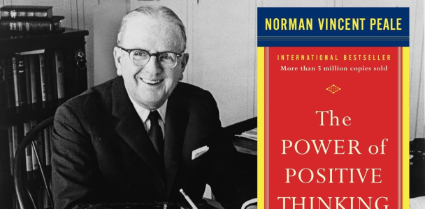 The Power of Positive Thinking by Dr. Norman Vincent Peale (Full Audiobook HD)