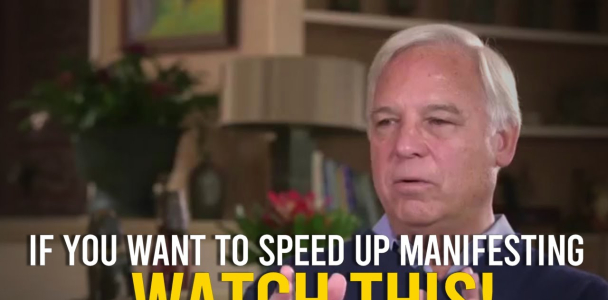 How To SPEED UP The LAW OF ATTRACTION | Jack Canfield (WATCH THIS!!)